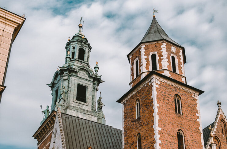 Three Things to See in Krakow's Old Town